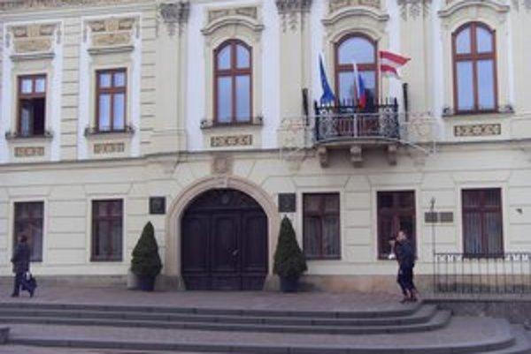 Mesto Prešov vychádza svojim starším a telesne postihnutým občanom v ústrety.