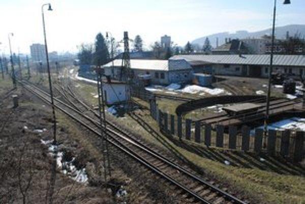 Vlaky v Prešove. Železničná doprava zažíva ďalšie zmeny.