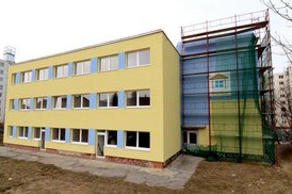 Objekt Centra pre obnovu rodiny Dorka otvorili pred pár dňami.