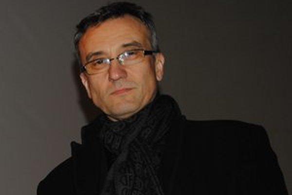 Milan Antol pripravuje muzikálovú novinku.