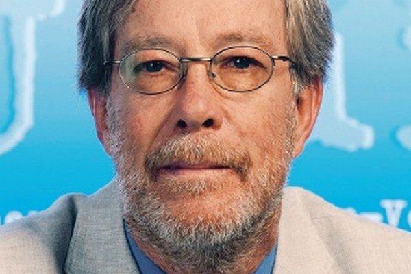 Hovorca Nemeckého zväzu novinárov (DJV) Hendrik  Zörner.