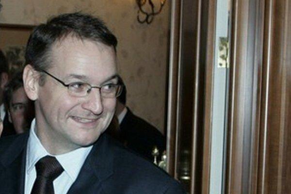 Václav Bartuška.