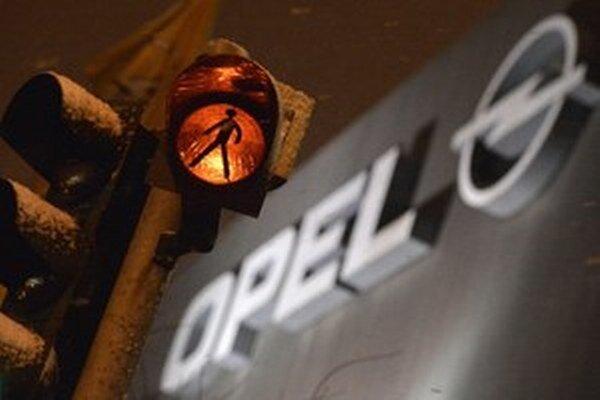 Červené svetlo zasvietilo v Rusku aj pre Opel.