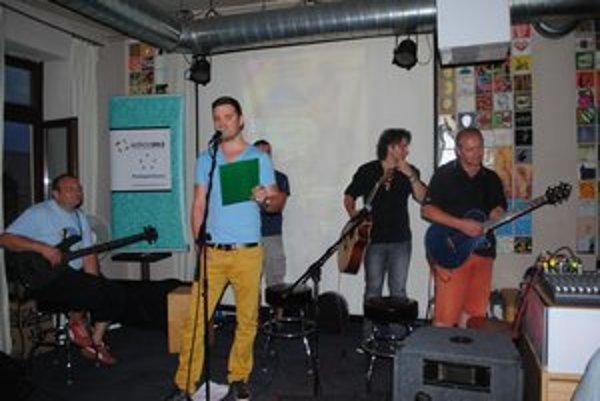 Podujatie odštartoval bardejovský Projekt.