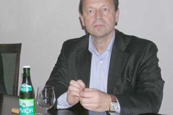 Prešovský primátor dovolenkoval v Turecku.