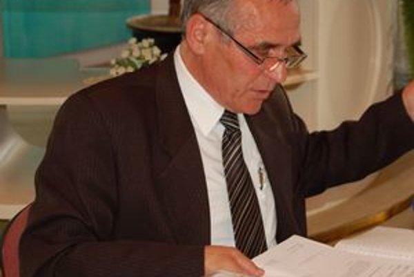 Mikuláš Drab k obvineniam prehovoril až po dvoch týždňoch mlčania.