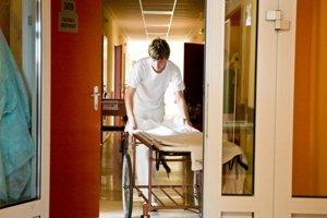 Časť nemocníc sa zmení. Môžu z nich byť integračné centrá či zariadenia pre chronicky chorých.