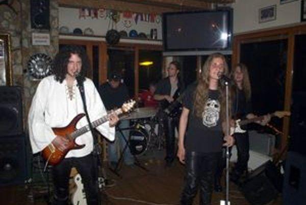 Atlantida. Aj táto kapela z Prešova zvíťazila v tejto súťaži.