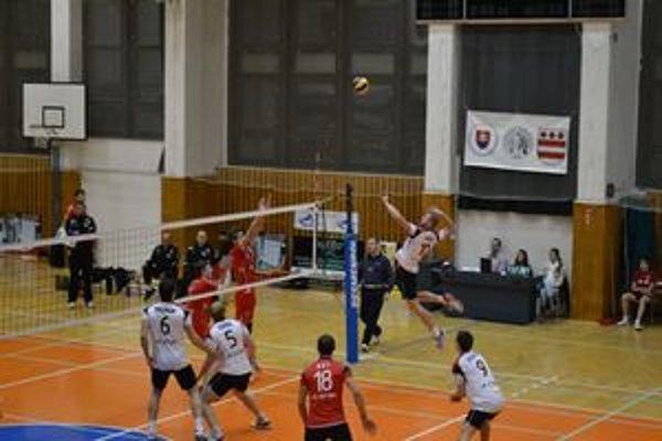 Prešovčania podali v Myjave jeden z najslabších výkonov v sezóne.