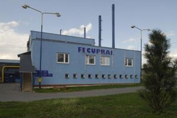 Proti rozšíreniu spaľovne je mesto Prešov aj aktivisti.
