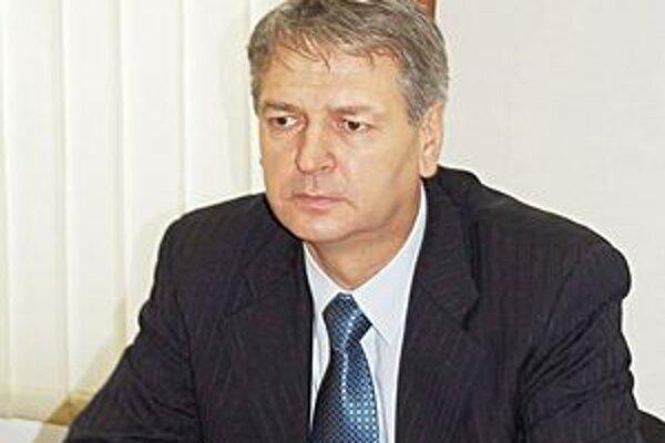 Ján Hudacký. Od Prešovčanov dostal najviac hlasov.