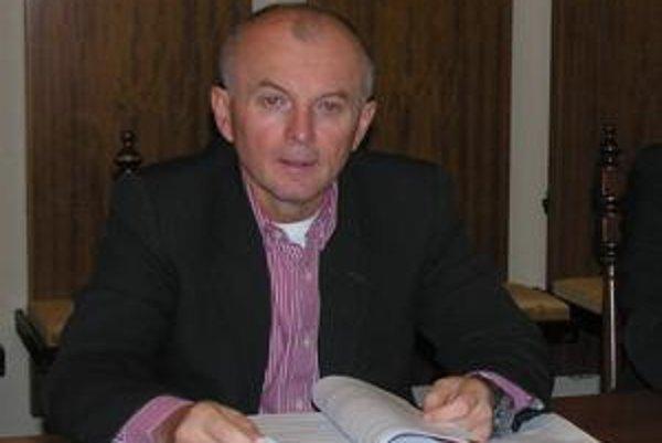 Anton Bidovský.