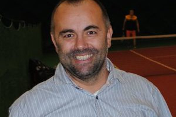 Patrik Tomič.