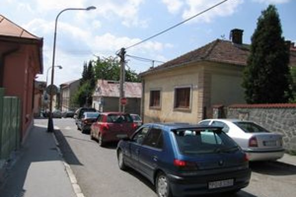 Cestná daň v novom roku v Prešovskom kraji neporastie.