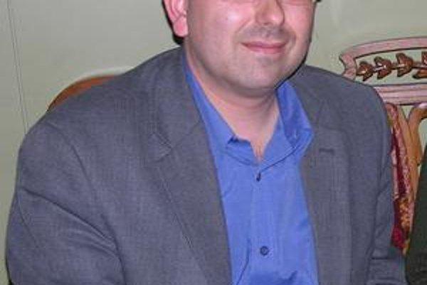 Riaditeľ DJZ. Ján Hanzo zlúčenie považuje za výzvu.