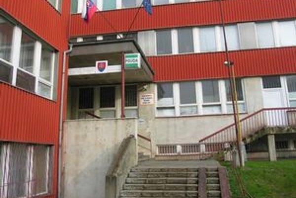 Polícia v Prešove. Obvineniu čelí jeden z mužov zákona.