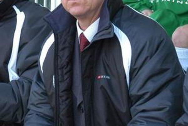 Mikuláš Komanický nečakane zmenil trénerské pôsobisko.