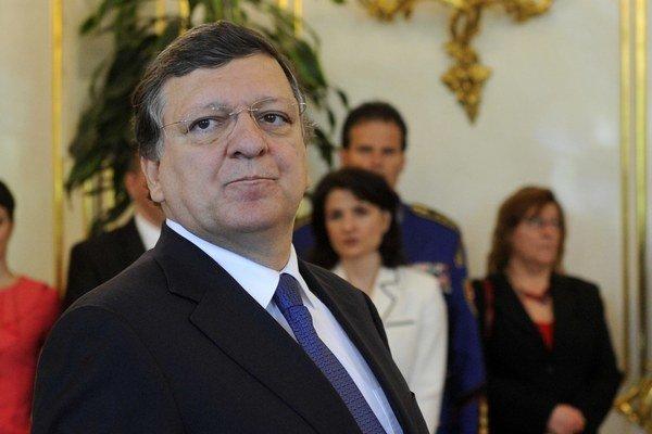 José Manuel Barroso.