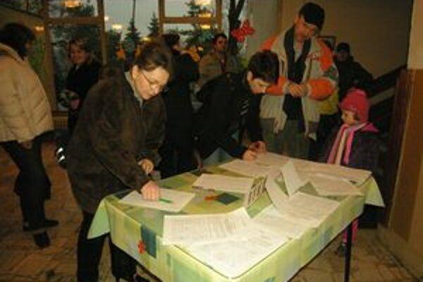 Petíciu za dva dni podpísalo vyše 500 ľudí.