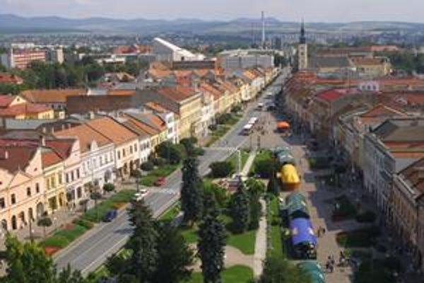 Mesto Prešov. O finančných opatreniach v krízových časoch včera rokovali poslanci.