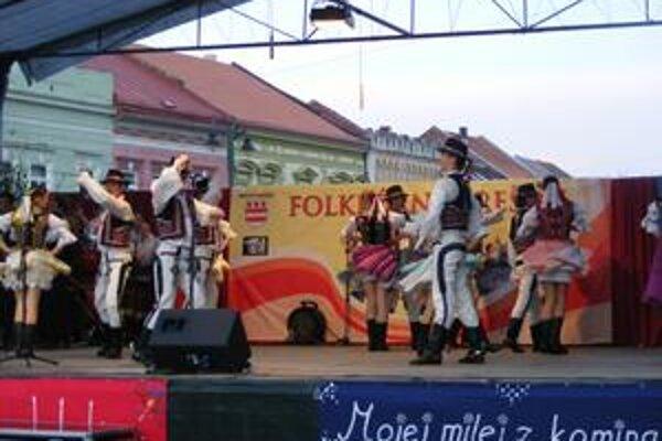 Zvyky a tradície ukazovalo Prešovčanom viac ako 600 účinkujúcich.