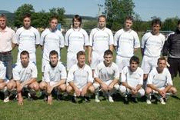 Pušovskí futbalisti výrazne omladili, ambície však nestratili.