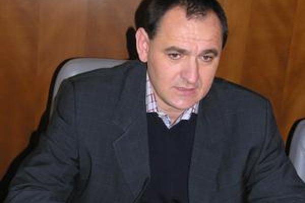 Peter Chudík. Za najväčší problém, ktorý kontrolóri NKÚ zistili, považuje NEFO fond.