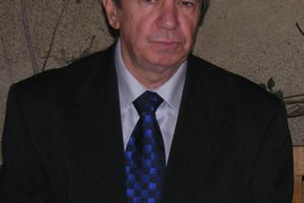 Eduard Kukan. Europoslanec otvoril v Prešove svoju kanceláriu.