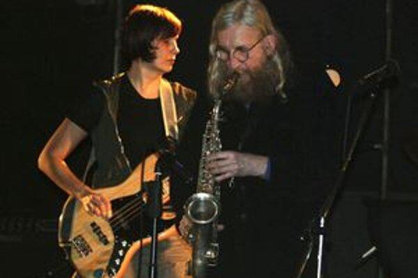 Undergroundové legendy koncertujú v pondelok v Prešove.
