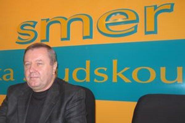 Prešovský krajský šéf Smeru Stanislav Kubánek vyzval opozíciu na spoločný monitoring druhého kola volieb župana.