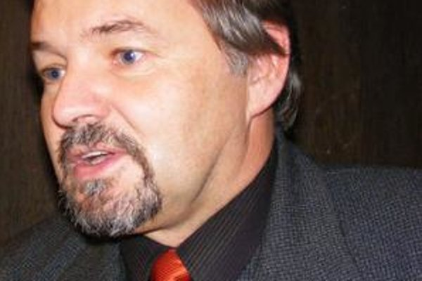 Ján Rubis. Primátor Giraltoviec.