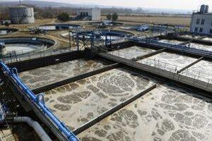 Za zvýšením ceny stočného treba podľa vedenia VVS vidieť aj náklady na čistenie odpadových vôd a prevádzku vodovodných sietí.