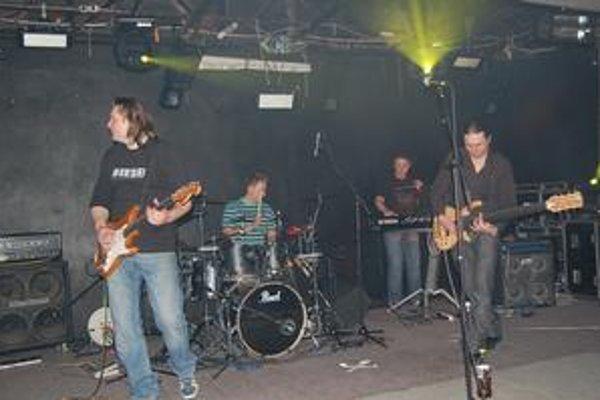 Gagas. Kapela bude jedným z účinkujúcich dvojdňového festivalu.