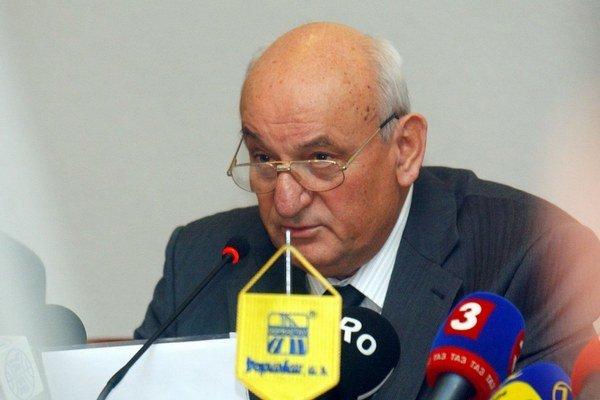 Ivan Šesták už Doprastav opustil.