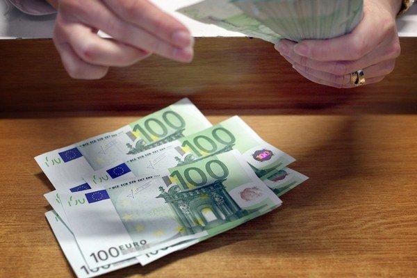 Zaplatené peniaze sa môžu vrátiť.SME – TOMÁŠ BENEDIKOVIČ