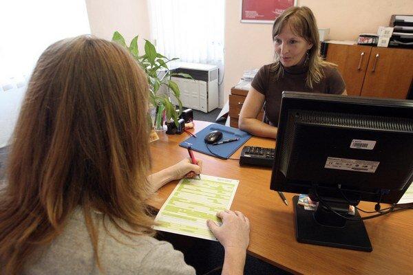 Informačný systém umožní Trebišovčanom vybaviť úradné veci bez osobnej návštevy.