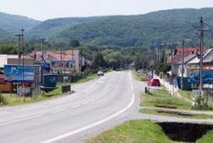 Obec Dargov.