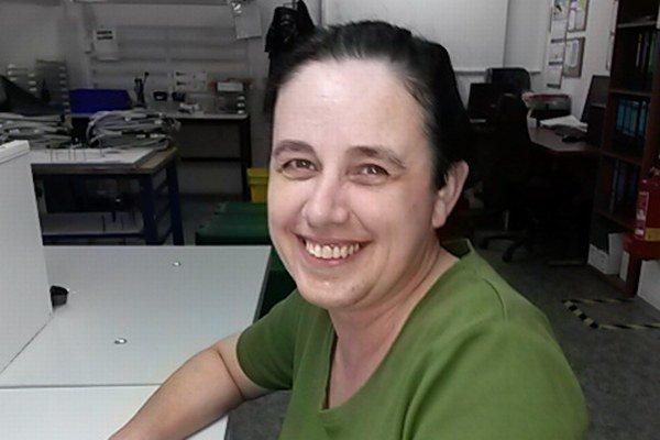 Marianna Pitrovská. Opusteným psíkom pomáha už desať rokov.