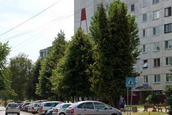 Výpoveď zmluvy o nájme parkovísk vyjde mesto Trebišov poriadne draho – musí zaplatiť 2,5 milióna eur.