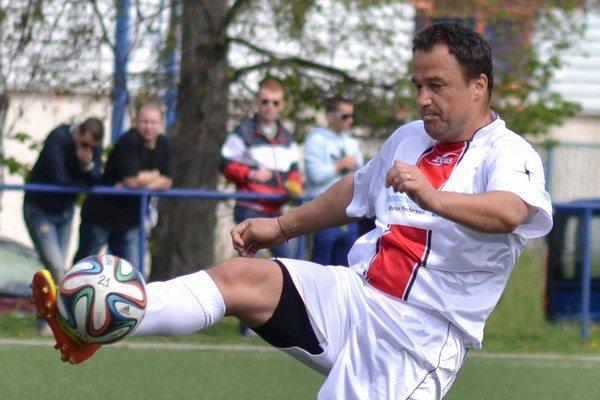 Marek Andraščík je momentálne zastupujúcim trénerom Sabinova.