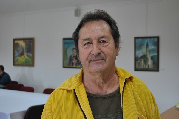 Mikuláš Lovacký.