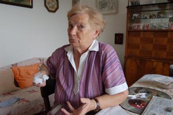 Domov sociálnych služieb. Umiestniť sa v ňom majú šancu vitálni seniori.