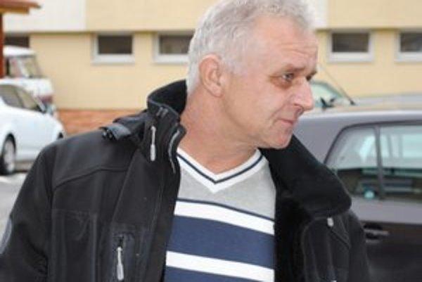 Ľubomír Semaník. Funkcia mu ostala.