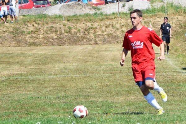 V Rudnej videli diváci len jediný gól. Jeho autorom bol strelec Drnavy Jozef Rencsok.