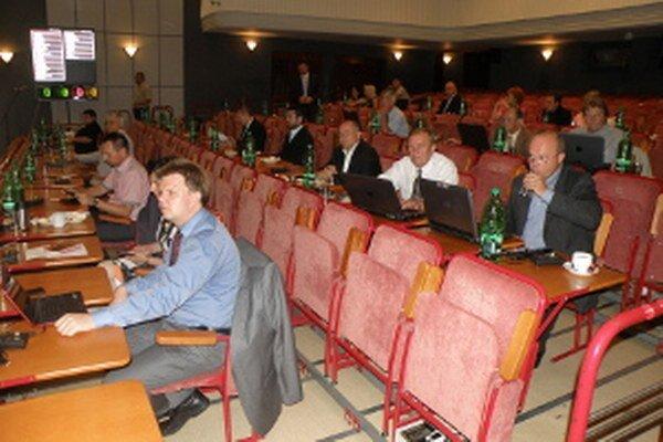 Zastupiteľstvo v Prievidzi bude mať 25 členov, štrnástich za stranu Sieť.