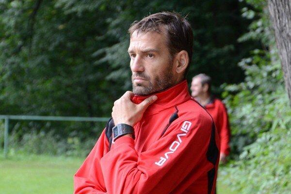 Tréner Tréner Tatrana Betliar Vladislav Vávra.