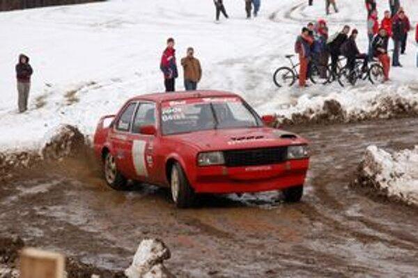 Úvodné podujatie. Už po niekoľko rokov je úvodným podujatím MRC Dobšinská zima.