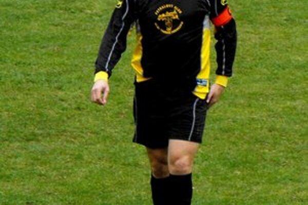 Dva góly. Jaroslav Piater sa vrátil s dvoma gólmi.