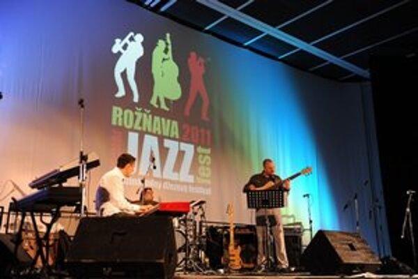 V Rožňave sa predstaví svetová džezová špička.