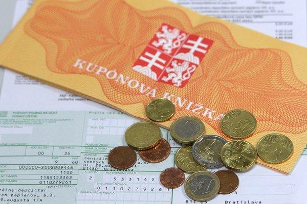 Majiteľov cenných papierov oslovuje Centrálny depozitár cenných papierov aj RMS Market.